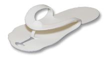 Тапочки трансформеры процедурные для косметических кабинетов.