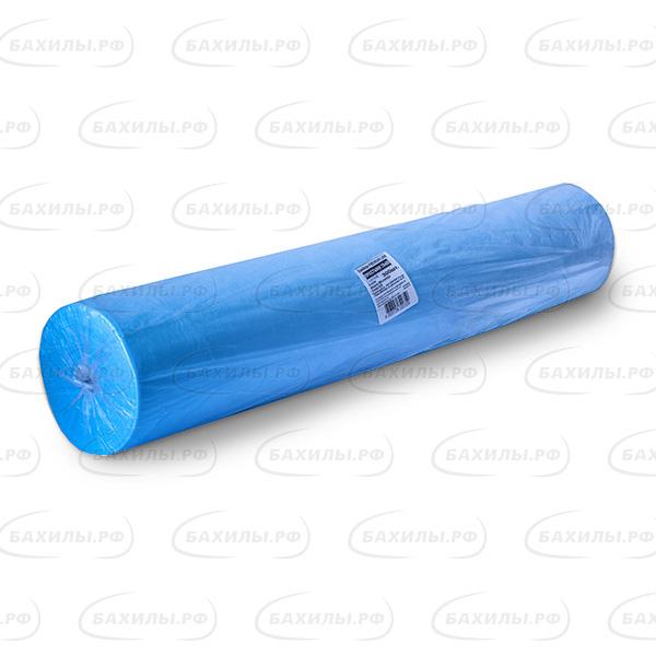 Простыни 80*200см Premium одноразовые в рулоне 17г/м2