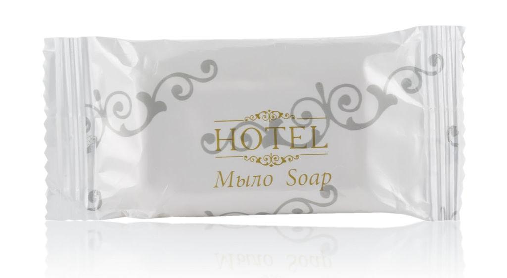 Мыло Hotel 13 гр