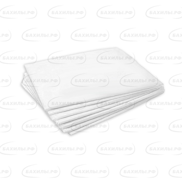 Простыни 160*200 СМС стандарт 10 шт/упак