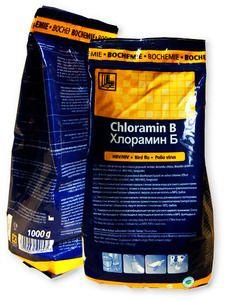 Хлорамин Б,300гх50,