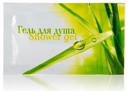 Гель для душа Aloe Vera саше 10 мл
